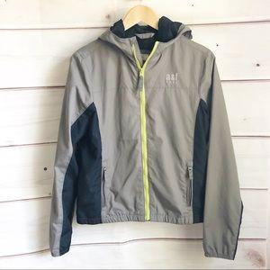 Abercrombie lightweight jacket